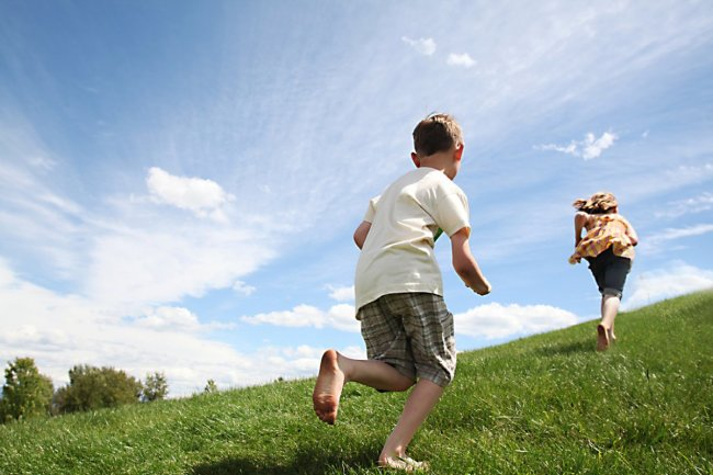 kidsrunninguphillwebsite